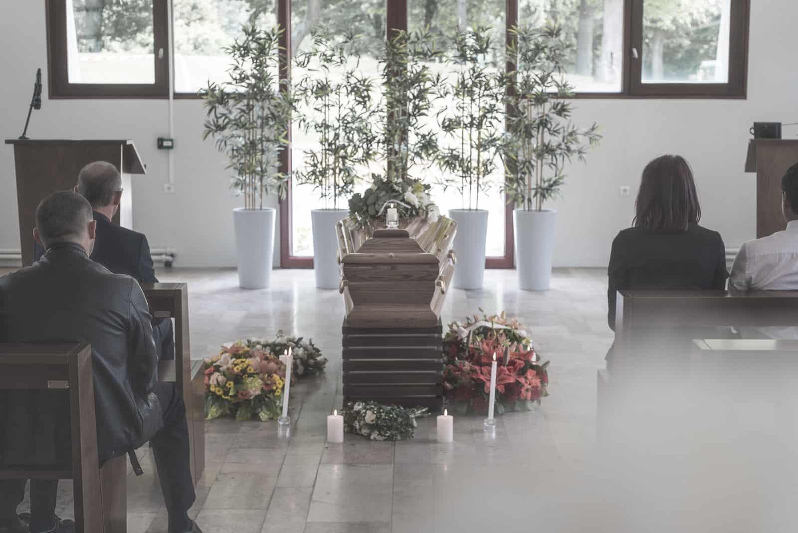 Galerie Photo, Révérence Funéraire | Services Funéraires Premium au juste prix